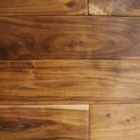 Quality Solid Hardwood Asian Walnut Flooring (ACA-WF-F) wholesale