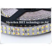 Quality DC12V / 24V LED Dimmable Strip Lights 120 Leds 3528smd Soft Flexible Led Rope IP20 Cuttable wholesale