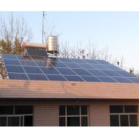 China 5kw solar system off grid solar panel kit 3000w 5000w with mppt solar charge controller & Gel battery on sale