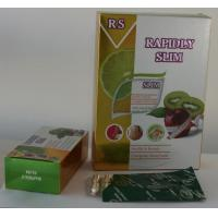 China Safety Toxin Removal ,Skin Firming Fat Burning Diet Pills , Rapidly Slimming Capsule on sale