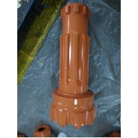 Cheap DTH Button Stone Drilling Bits / Rock Drill Bit 195 - 254 Mm Diameter for sale