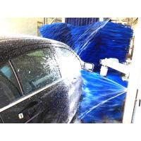 Quality Low Noise Durable Car Wash Tunnel Systems Keep Washing Process Stability wholesale