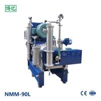 China High Safety Ink Milling Machine , Pigment Grinding Mills Dyestuff Making on sale