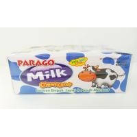 Cheap Eco-friendly Parago Chewy Milk Candy Healthy And Sweet HACCP for sale