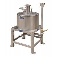 Quality High Efficiency Laboratory Small Electromagnetic Separator 3kw 380v 50hz wholesale