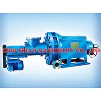 Quality ZGM600 High Consistency Refiner, Chemi - Mechanical Pulping Equipments for sale