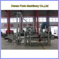 Quality Buckwheat shelling equipment, buckwheat dehuller, buckwheat huller sheller wholesale