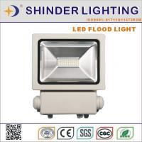 Quality Super Bright Philips 3535 30 W LED Flood Light Waterproof , SMD LED Floodlight wholesale