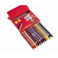 Quality Colour Crayons/ Wax Crayons/ Oil Pastel Crayons, Non-Toxic & Safety Pastel Crayon for Kids wholesale