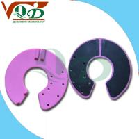 Quality Reusable, good conductivity ROHS, medical Silicone Breast Enhancer 165mm OEM ODM wholesale
