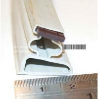 Quality PVC profile with magnetic strip fitted wholesale