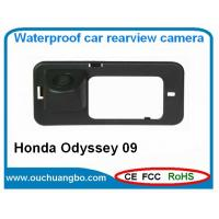 China Ouchuangbo Wide degree Night Vision Waterproof camera for Honda Odyssey 09 OCB-T6862 on sale