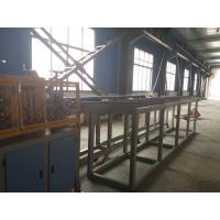 Buy cheap Entire High Efficiency Grinding Ball Machine / Hot Rolled Steel Ball Production Line product