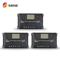 China Off Grid Solar Energy Controller 20 Amp PWM Solar Regulator ABS Shell Material on sale