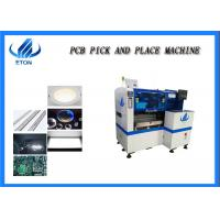 Quality High Accuracy High-precision Stable High Speed pick and place machine wholesale