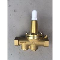 brass water pressure reducing valve working pressure pn16 adjustment 20 175psi 105741220. Black Bedroom Furniture Sets. Home Design Ideas