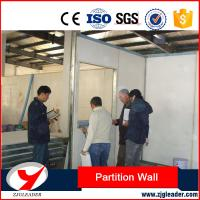 China Structural Insulated Panel(SIP) EPS/XPS MGO Sandwich Panels on sale
