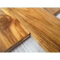 Quality Golden Acacia Hardwood Flooring wholesale