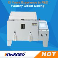 Quality Electronic Phase Protection Salt Spray Test Chamber With PID Controller wholesale