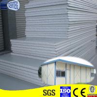 Quality eps sandwich panel for wall wholesale