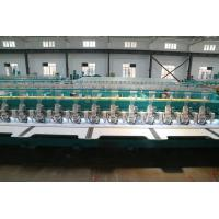 Quality Computerized Commercial Multi Head Embroidery Machine  For Shirts wholesale
