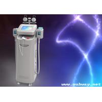 Quality Cool Newest cold Sculpting Cryolipolysis Fat Freezing Machine for Body Slimming Fat Freezi wholesale