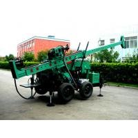 Quality Low energy consume geotechnical drilling rig AKL-I-44A wholesale