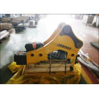 Quality Krupp Side Type Hydraulic Rock Breaker Hammer For 10-16 Ton Sany Excavator wholesale