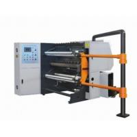 Quality FHQA High Speed Inspection And Slitting Machine wholesale