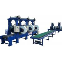 Quality Multiple Blades Horizontal Band Saw Resaw For Processing Timber wholesale