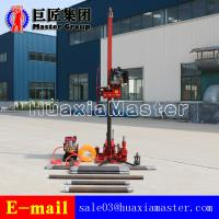 China Made in China QZ-3 portable geological engineering core sampling drilling machine for sale on sale