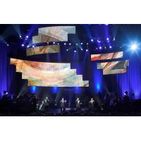 Quality Electronic Signs LED Display Rental LED Video Audio Vsual Display For Show wholesale