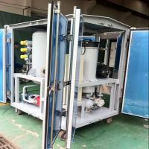 China ZJA series Used Transformer Oil Filter Machine on sale