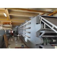 China Streaming Type Fruit And Vegetable Dryer Dehydrator Machines For Cassava Sheet on sale