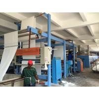 Quality UV Protective Coating / Plastic Coating Machine Horizontal Roller Chain wholesale