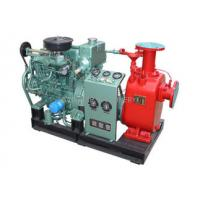 Quality Economical Fire Pump in Handling Slurry wholesale
