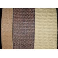 Quality OEM Offered Automotive Brake Linings High Toughness Customized Size wholesale