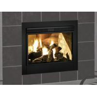 Quality Home Decoration Direct Vent Gas Insert Fireplace With Variable Speed Blower wholesale
