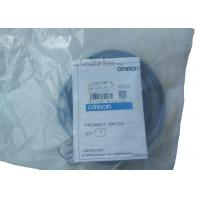 Quality Omron Industrial Automation Sensors 240mW Coil Power E2E X5ME1 Z Proximity Switch wholesale