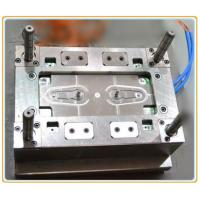 Cheap 0.01mm High Precision Hot Runner Injection Plastic Mold For Car Parts for sale