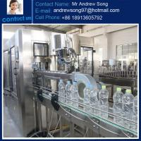 Buy cheap bottle filling machines from wholesalers