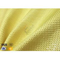 Quality Comfort Kevlar Aramid Fabric for Bullet  Proof Tent 1000D x 1000D 270gsm wholesale