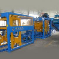 China EPS Insulated Concrete Block Machine, Can be Used to Produce Different Kinds of Bricks on sale
