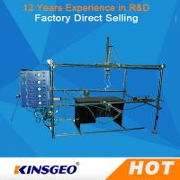 Quality AC220V Automatic Durability Universal Test Equipment 100kg Maximum Capacity with One Year Warranty wholesale