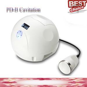 China Home cavitation machine with big treatment probe on sale