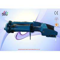 Quality 65QV - SP(R)Submerged Sump Pump Conveying Large Particles Highly Corrosive Liquids wholesale