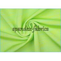 Quality Green Casual Wear Anti - allergy Fabric with Multicolor Plied Yarn 1.7m X 160gsm wholesale