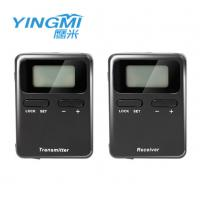China Handheld Long Range Wireless Audio Tour Guide Systems Far Transmission on sale