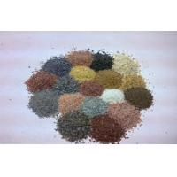 Buy cheap Unfading Nature Ceramic Sintering Roof Granules For Asphalt Shingles product