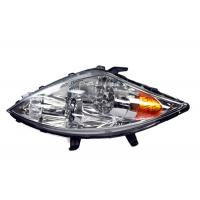 Quality 4121200-K80 Great Wall Car Headlight Assembly For Haval H5 Euro Auto Head Lamps wholesale